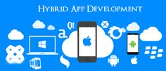 What's so special about these 10 Hybrid App Development tools and why should you use any of these?