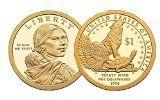 2013 P, D Native American (Sacagawea/Golden) Dollar 2 Coin Set Uncirculated - http://shopattonys.com/2013-p-d-native-american-sacagaweagolden-dollar-2-coin-set-uncirculated/
