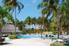 Arenas Doradas  cuba couples nightlife resort