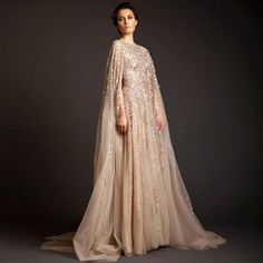 Show your best to all people even in the evening and then get  2015 New Fashion Sequins Krikor Jabotian Evening Dresses With Tulle Floor Length Long Prom Gowns Formal Party Dresses in useless and choose wholesale evening dress online shop,evening dress styles and evening dress wholesale on DHgate.com.