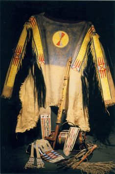 Native American Shirts, American Indians, Indian Male, Male Clothing, First Nations, Native Americans, Beadwork, Nativity, Spirit