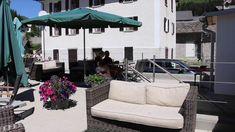 Hotel Bellevue San Bernardino - YouTube Patio, San, Club, Outdoor Decor, Youtube, Yard, Porch, Terrace, Youtubers