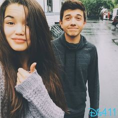 Photo: Bradley Steven Perry Disney Channel Stars, Disney Stars, Lab Rats Disney, Bradley Steven Perry, Mighty Med, The Fairly Oddparents, Paris Berelc, The Good Son, Vince Vaughn