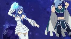 Celestial Spirit World | Gruvia