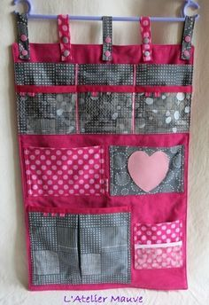 Baby crafts sewing inspiration 68 Ideas for 2019 Diy Sewing Projects, Sewing Projects For Beginners, Sewing Hacks, Sewing Crafts, Baby Crafts, Diy And Crafts, Wand Organizer, Denim Crafts, Diy Couture