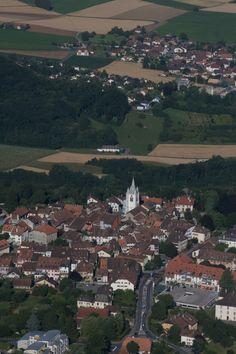 Cossonay - Switzerland (von timtom.ch)