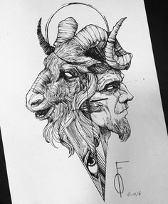 ✖ outstanding concept and line work from ✖Use for a feature chance ✖️ Remember to check out and support the artist! # 黥 # 入れ墨 ⚫️✖️⚫️ Tattoo Sketches, Tattoo Drawings, Body Art Tattoos, Art Sketches, Art Drawings, Small Tattoos, Satanic Tattoos, Satanic Art, Arte Horror