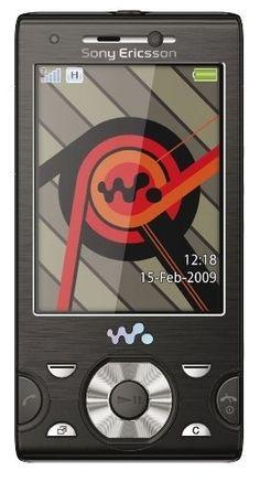 Sony Ericsson W995 - das war ein ganzes Jahr bei mir..  ein Slider.. und guter Walkman. Damit habe ich all meine Maill abgerufen. WAP usw. Die Geräte wurden mobiler..