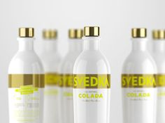 Svedka Vodka Redesigned on Packaging of the World - Creative Package Design Gallery