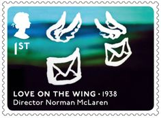 Royal Mail have launched their Great British Film Special Stamp issue to celebrate six key British movies produced since the Second World War
