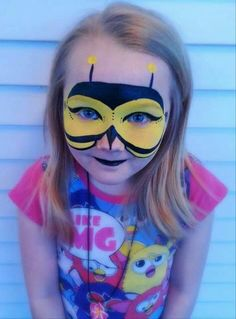Amy mount's bumblebee