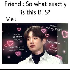 Y/n is a shy and kind girl, but she gets bullied by a guy named Jeon Jungkook. Bts Memes Hilarious, Bts Funny Videos, Funny Facts, Bts Jungkook, Namjoon, Taehyung, Bts Theory, Army Memes, Bts Facts