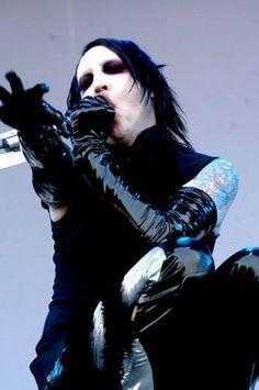 Bryan H. W. (Marilyn Manson)