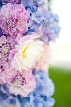 Salem Wedding by Erich McVey Photography Purple Wedding, Floral Wedding, Wedding Colors, Wedding Flowers, Dream Wedding, Wedding Stuff, Spring Wedding, Wedding Photos, Wedding Flower Arrangements