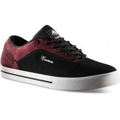 Emerica Shoes G-Code- black/purple