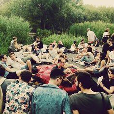 chill spot at festival - Google zoeken