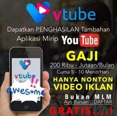 20 Gambar Pendaftaran Bisnis Vtube Terbaik Di 2020 Youtube Kepulauan Makassar