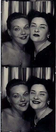 #vintage #photobooth
