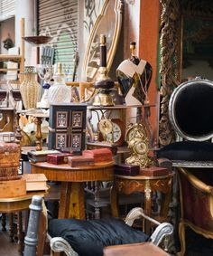August 14-16, 2015 http://www.goldrushmn.com/     This gigantic market in Oronoco, Minnesota, has 1,200 booths jam-packed with all manner of priced-to-sell antiques.
