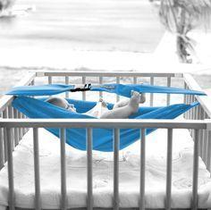 Minimonkey Baby Sling (Turquoise): Amazon.de: Baby