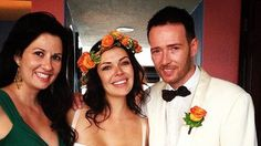 May 21: On this day in 2000, Scott Weiland of Stone Temple Pilots married Mary Forsberg.