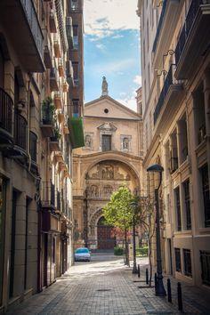 Zaragoza - Spain