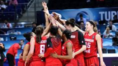 Women 5th at basketball Worlds, best result since 1986. http://olympic.ca/2014/10/06/women-5th-at-basketball-worlds-best-result-since-1986/
