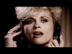 Lorrie Morgan - Out of Your Shoes  1989 Video  stereo  widescreen