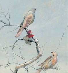 Anna Castagnoli, beautiful and sensitive. Art And Illustration, Illustrations, Inspirational Artwork, Anna, Art Corner, Beautiful Fairies, Children's Picture Books, Tile Art, Vintage Posters