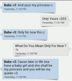 I want a guy like this!! <3
