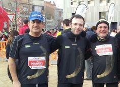 Maraton de #Terrassa 2013 #running #marato
