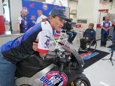American Honda Goes Superbike Racing Again!
