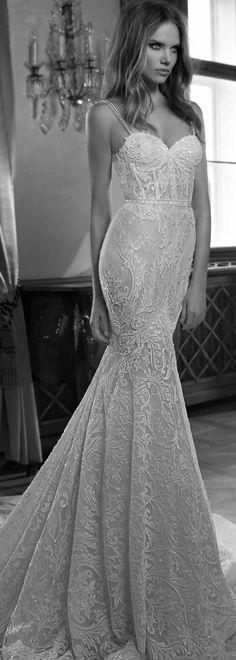 Berta Bridal Fall/Winter 2015
