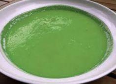 Crema de espinacas para #Mycook http://www.mycook.es/receta/crema-de-espinacas-2
