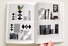 black & white from victionary