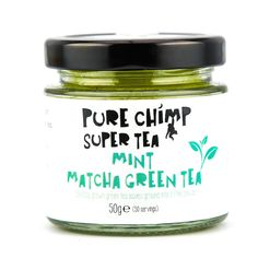 Free delivery and returns on all eligible orders. Shop Mint Matcha Green Tea Jar by PureChimp (Flavoured Super Tea) - Ceremonial Grade from Japan - All Natural & Vegan - Pesticide-Free - Recyclable Glass Jar & Aluminium Lid. Japanese Matcha, Glass And Aluminium, Matcha Benefits, Matcha Green Tea Powder, Fresh Mint Leaves, Juice Smoothie, Dairy Free Recipes, Lemon Grass, Glass Jars
