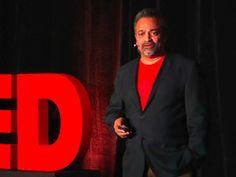 Ted - Talks