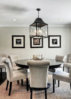 Dining Room Sets: X10 Copy · Round Dining Room TablesTable ...