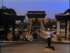 Hungary in color video, 1938