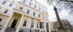 10-11 Carlton House Terrace- Central London    http://thisisfunky.com/funky-venues/listing/634/10-11-carlton-house-terrace/