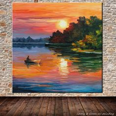 Leon Devenice Evening Grace Landscape acrylic painting on canvas 40 x 30 ( cm x cm) . Painting and print available DM for more info . Value Painting, Boat Painting, Online Painting, Acrylic Painting Canvas, Acrylic Art, Abstract Canvas, China Painting, Paintings Online, Acrilic Paintings