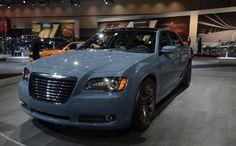 2016 Chrysler 300 Awd