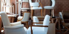 Jonas - Fina Upholsterers and Curtain Makers