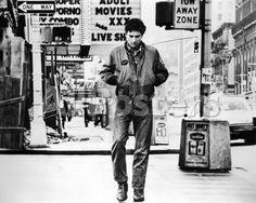 Robert De Niro, Taxi Driver (1976) People Photo - 25 x 20 cm