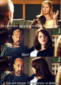 Easy A. I want to be these parents!