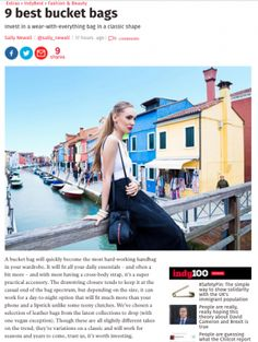Indy Best Press | Lost Property of London