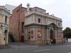 Theatre Royale Argyle Street.