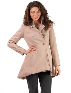 Shop clothing on La Garconne, an online fashion retailer specializing in the elegantly understated. Japanese Cotton, Shirt Sale, Clothes For Sale, Blouses For Women, Fashion Online, High Fashion, Hooded Jacket, Collection, How To Wear