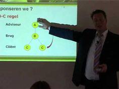 ▶ A B C regel met Herman Sanders - YouTube