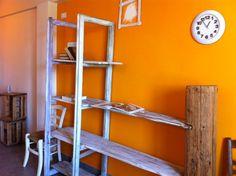 Giallo Zucca Appartamento / Yellow Pupmpking apartment